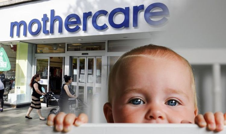 a504f5faf Mothercare just launched an AMAZING sale - 50% off most expensive baby  products
