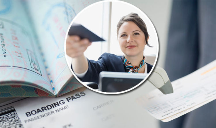 Boarding Pass Sequence Code Meaning Revealed Travel News Travel