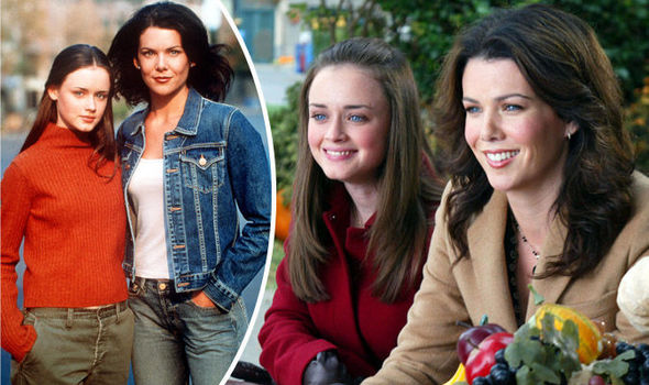 Gilmore Girls Is Coming Back And Its Going To Be On Netflix Tv