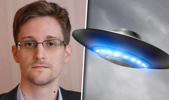 Aliens scientific proof