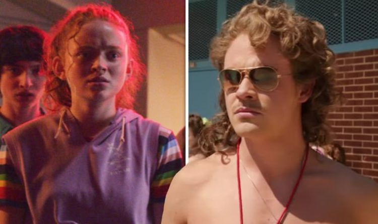Stranger Things season 3 spoilers: Max's death revealed as she's