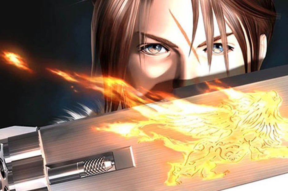 Final Fantasy 8 Remaster PS4 Release Confirmed to have one important