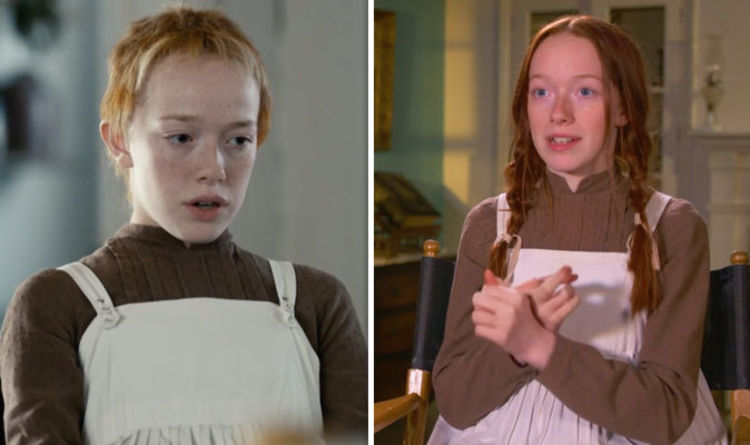 Anne With An E Season 2 Did Actress Amybeth Mcnulty Really Cut Off