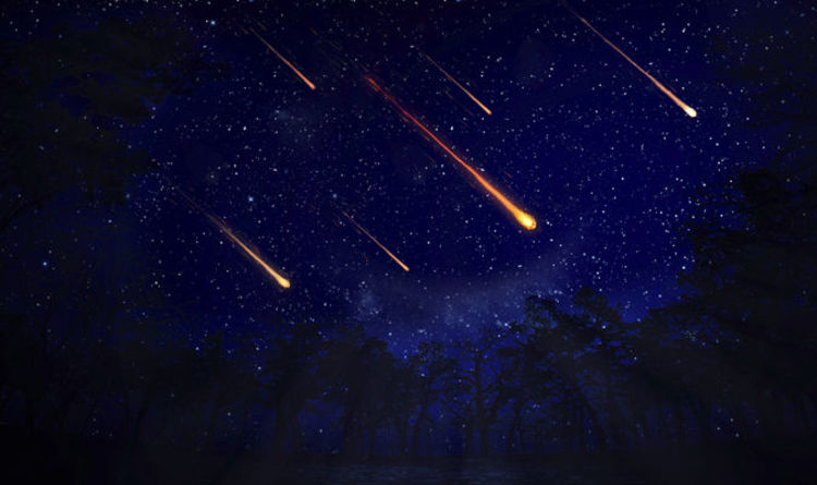 japan develops artificial shooting star technology in world first