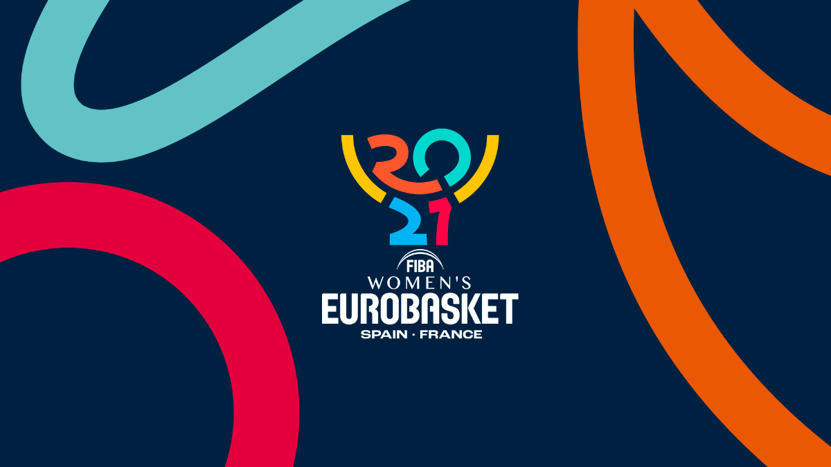 FIBA Women's EuroBasket 2021 field confirmed   TalkBasket.net