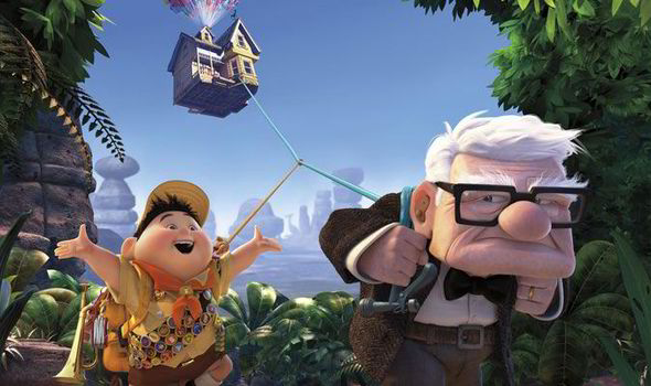 up review disney pixar s masterpiece which has the best opening