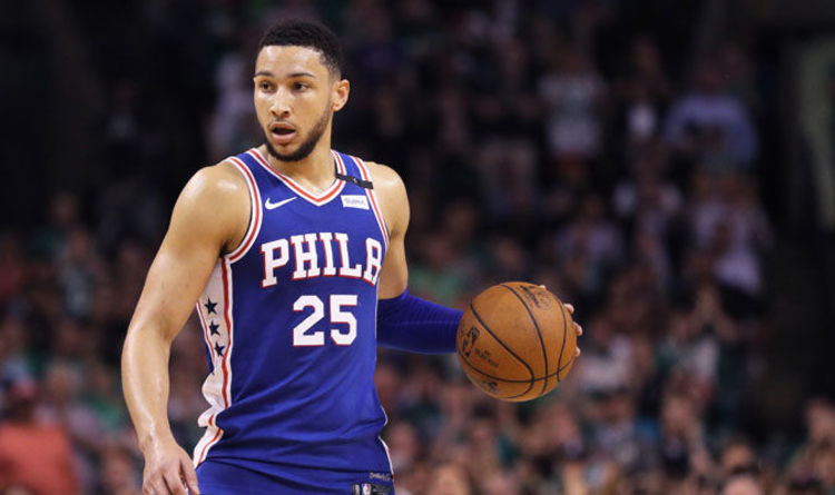 5ff7463af4b3 Lakers news  Ben Simmons is  the next LeBron James  - huge Paul Pierce  claim. PHILADELPHIA 76ERS star Ben Simmons could ...
