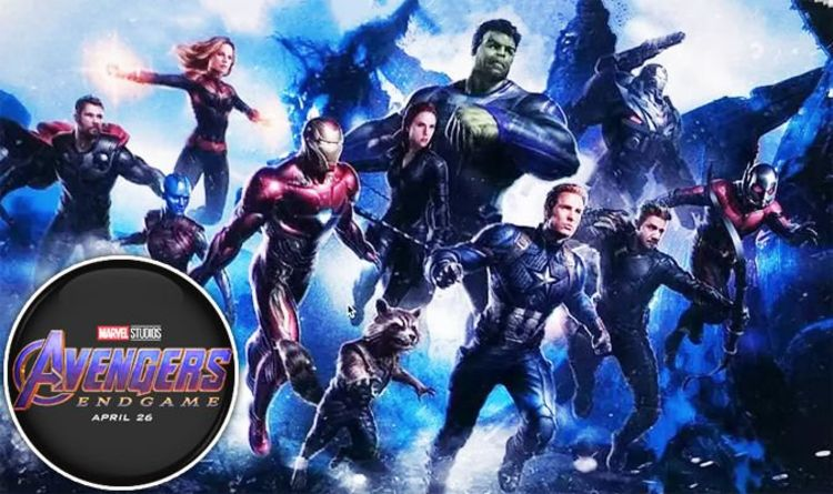 Avengers Endgame 3 Hour Epic To Have Interval Russo Brothers Speak