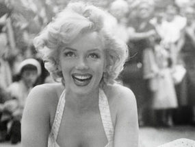 Naked pictures of marilyn monroe pics 64