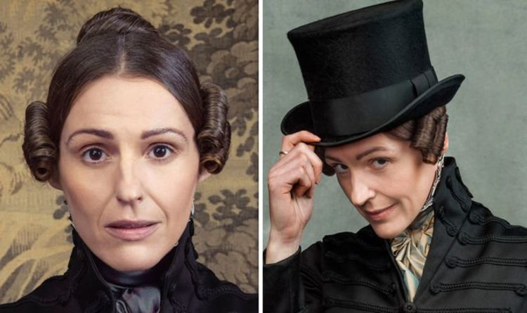 Gentleman Jack: Who was Anne Lister? | TV & Radio | Showbiz