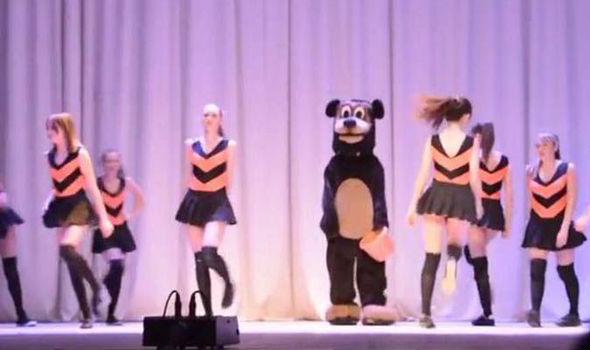 Teen Dance Video — foto 5