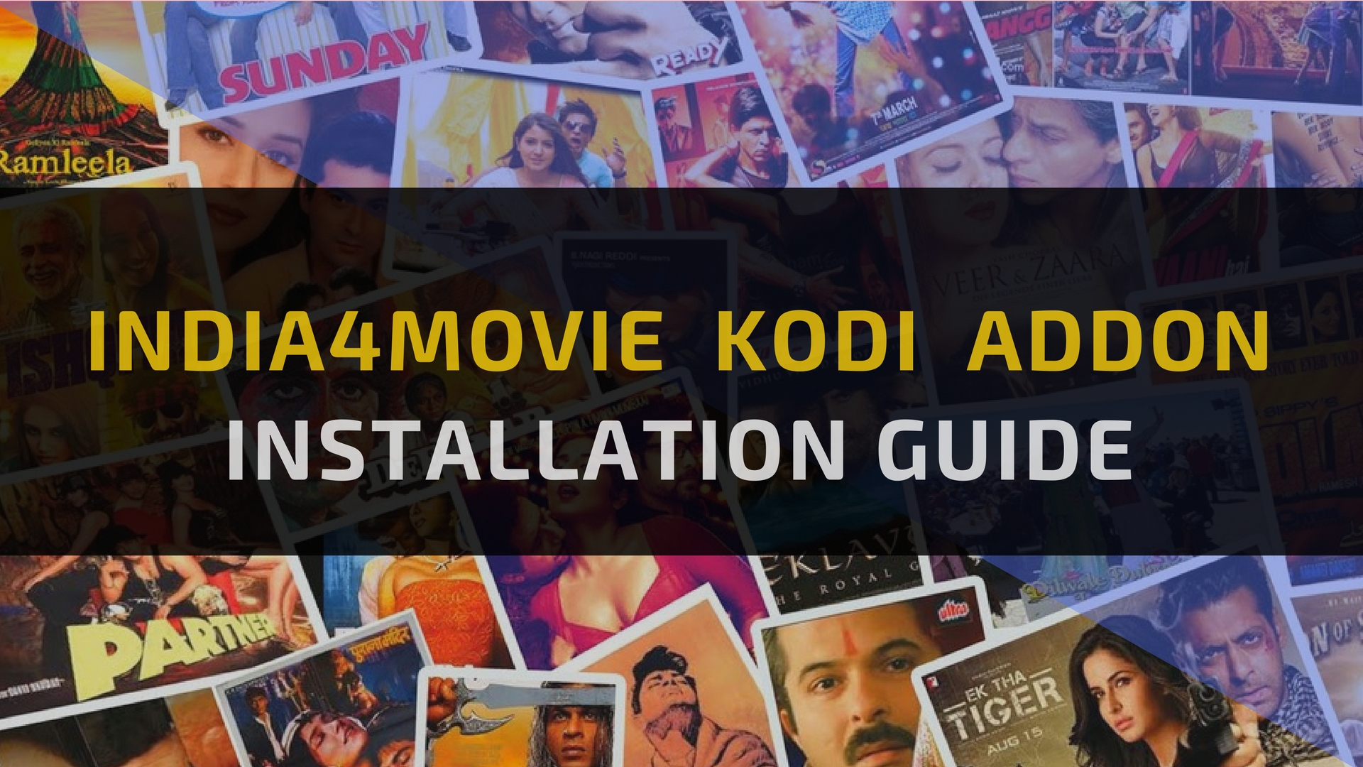 6 Steps to Install India4Movie Kodi addon in 2019 (with