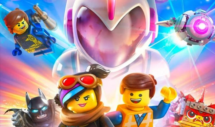 Lego Movie 2 End Credits Is There A Post Credits Scene Will There Be A Lego Movie 3 Films Entertainment Express Co Uk