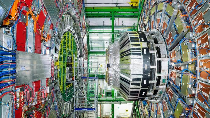Will Cern's Large Hadron Collider finally unlock the