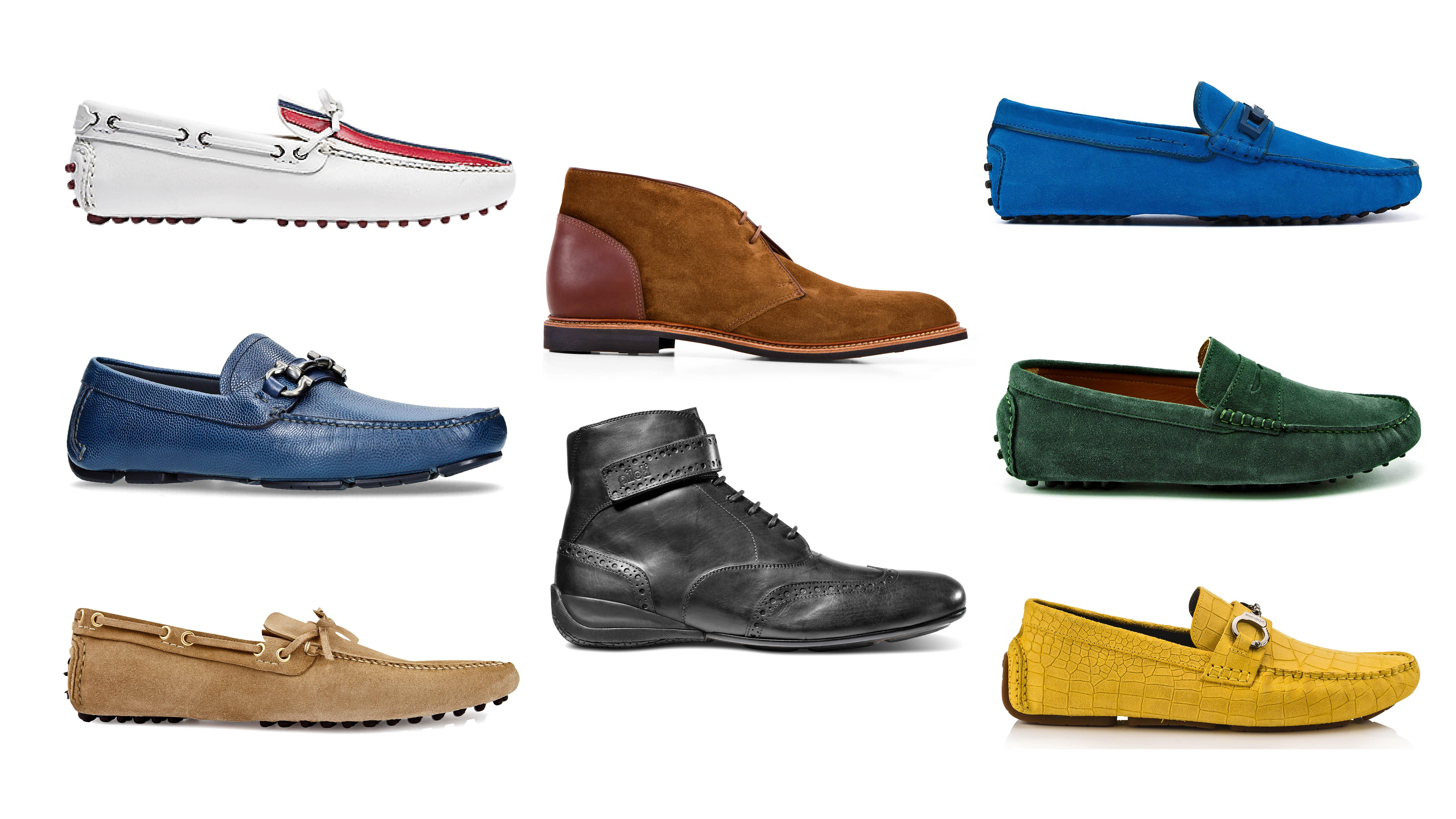 8 of the best driving shoes  f5c5a6bf2