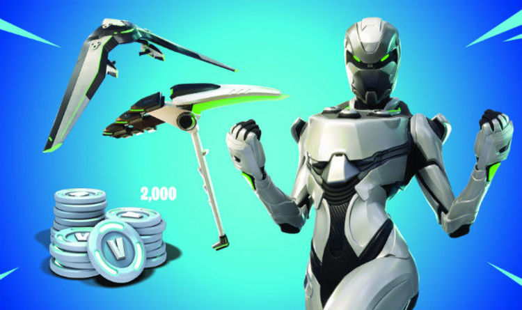 Fortnite Xbox Skin Update New Eon Bundle Confirmed For Season 6