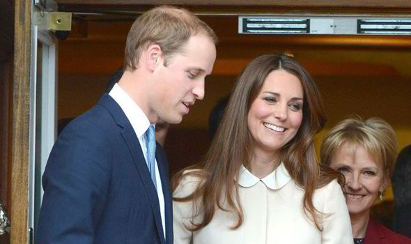 first photos of william and kate dating