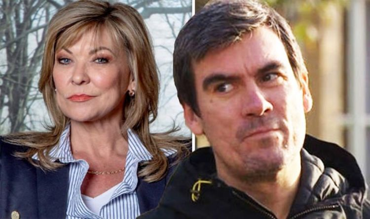 Emmerdale spoilers: Cain Dingle to die after TERRIFYING warning
