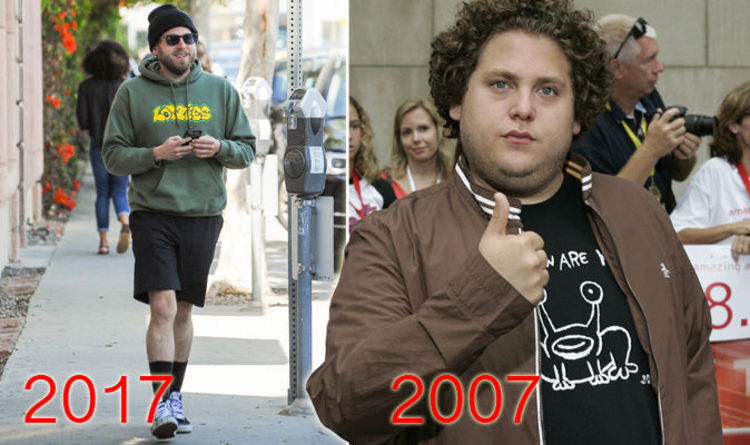Jonah Hill Weight Loss 2017 How The War Dogs Actor Lost Weight