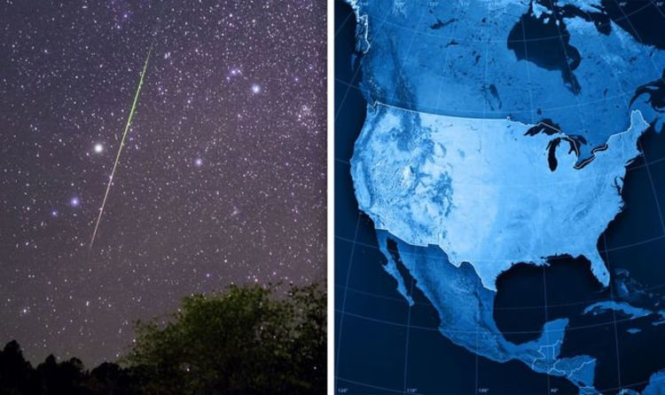 USA Perseids 2019: How to watch the meteor shower light up the night