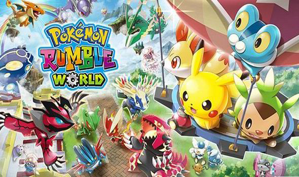 Nintendo 3ds Pokemon Games : Xbox one ps and nintendo ds the five big releases coming this