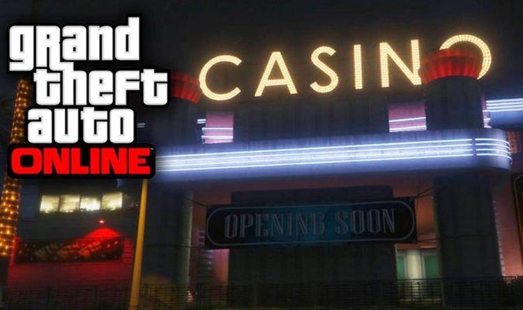 GTA 5 Online UPDATE: Rockstar Games to drop MAJOR casino patch