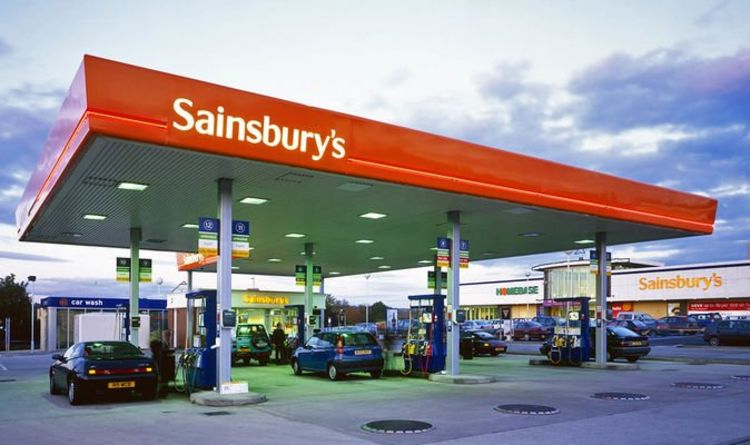 Sainsbury's offers HUGE fuel deal and Nectar card boost for