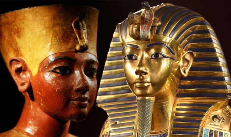 Ancient Egypt SHOCK: Queens ruled over Egypt before King Tut took