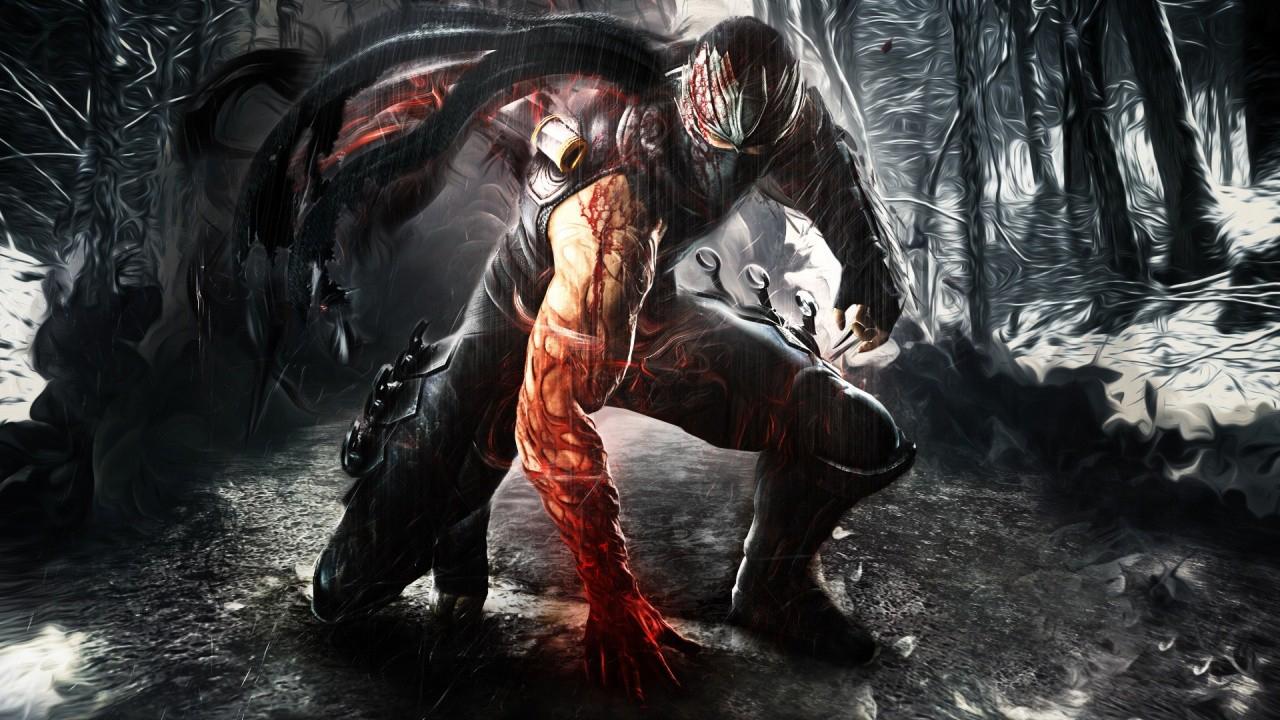 Ninja Gaiden 3 Ps3 Review