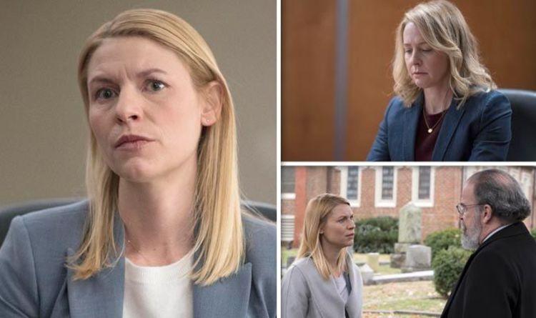 Homeland season 8 release date, cast, trailer, plot: When will the ...