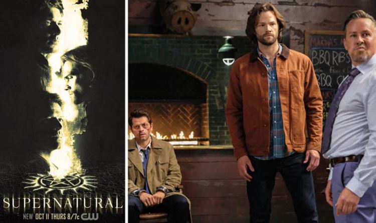 Supernatural season 14 streaming: How to watch Supernatural