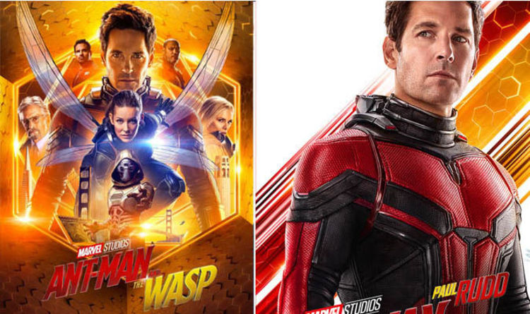 Ant Man And The Wasp S First Reviews Say Marvel Latest Will Help Ease Post