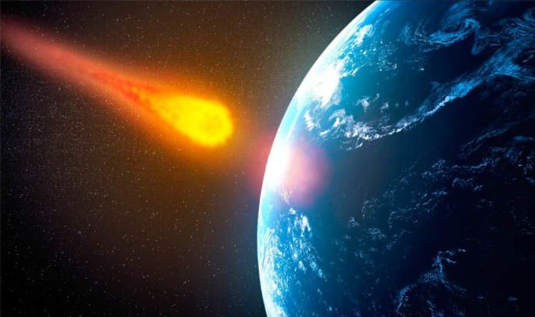 Asteroid Apophis: Will 1,200ft asteroid hit Earth in 2020? | Science