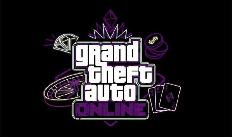 GTA Casino update CONFIRMED: GTA 5 Online getting major new patch
