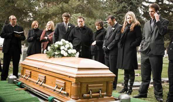 The cost of funerals have gone up 87 per cent in the past decade the average cost of funerals has gone up 87 per cent in the last decade solutioingenieria Image collections