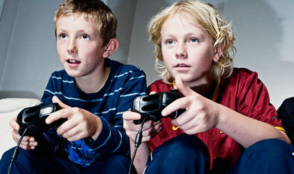 Experts On Video Gaming For Children Expresscouk