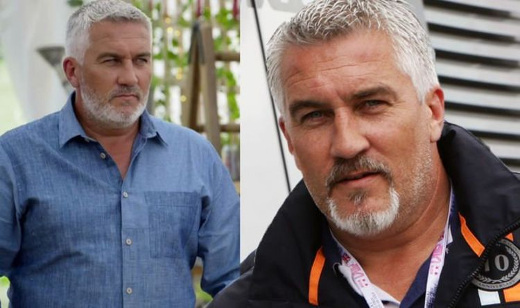 Paul Hollywood Bake Off Star Warns Fans As Scammers Use His Pictures On Dating Sites Celebrity News Showbiz Tv Express Co Uk