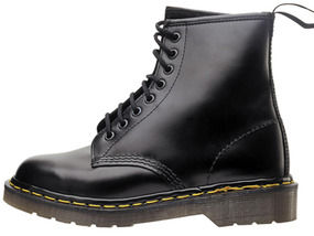 Dr Martens: The bovver boot that became respectable