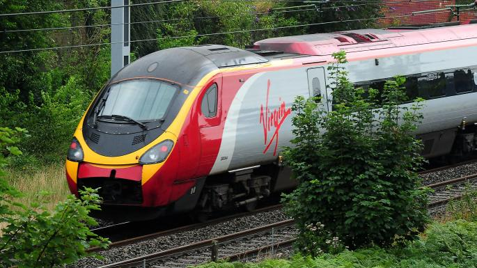 Railway workers threaten to strike in pensions row