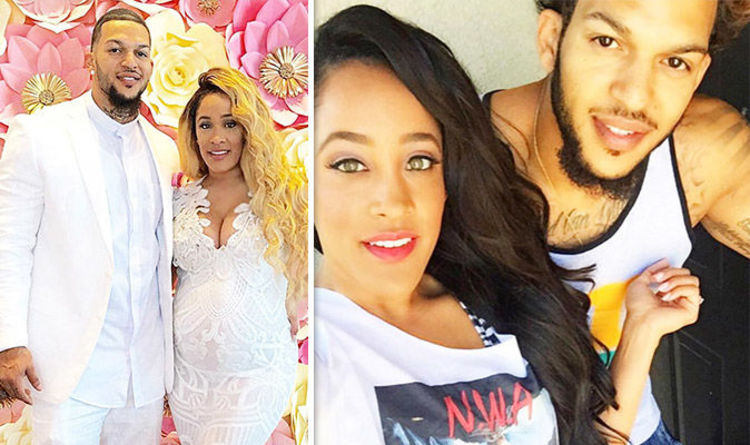 Celebrity Big Brother 2018 Who Is Natalie Nunns Husband Jacob