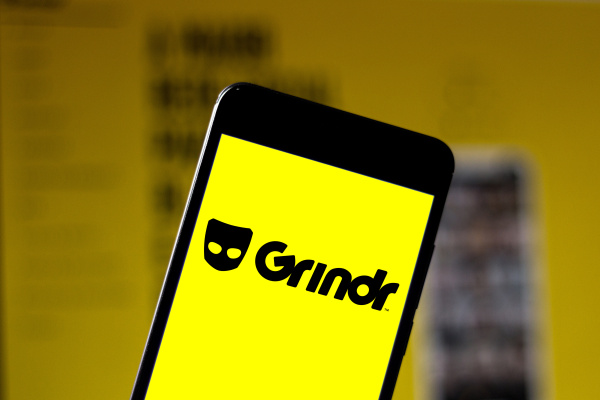 To refresh unable android grindr 'Unable To