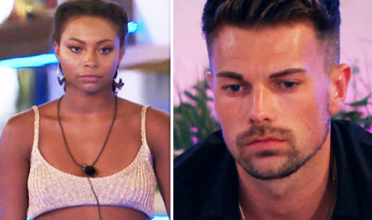 Love Island 2018: REAL reason Sam Bird chose Samira Mighty and