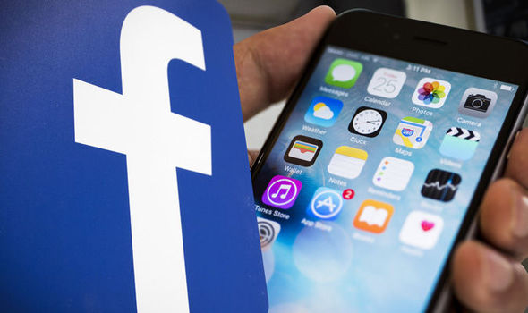 Facebook app is draining iphone batteries but heres how to fix it facebook iphone app delete ccuart Images