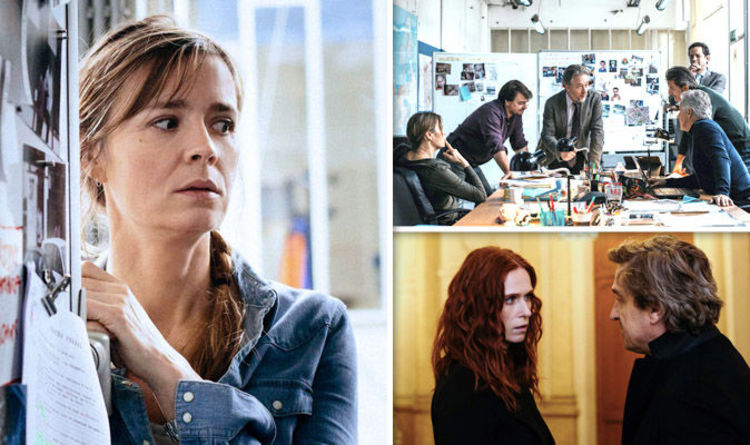Spiral Season 7 Release Date Cast Trailer Plot Will There Be