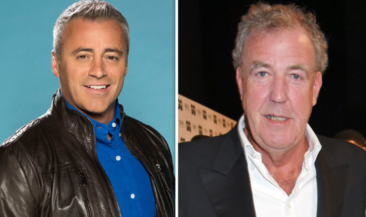 Top Gear: Jeremy Clarkson to RETURN to show with James May and