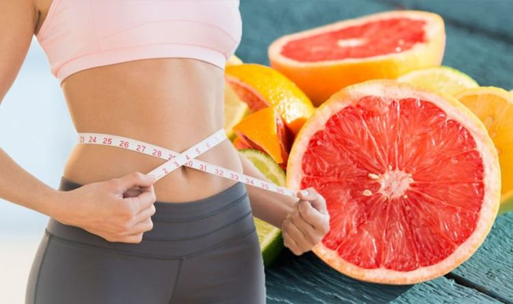 Weight loss: This food helps burn belly fat and lose weight fast
