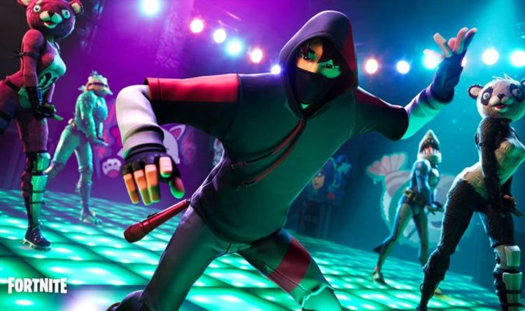 Fortnite iKONIK skin out NOW: How to get iKONIK skin? Is it only for