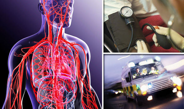 High Blood Pressure What Do The Numbers On Your Reading Really Mean