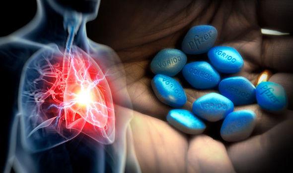 Viagra heart attack patients viagra for pulmonary hypertension in dogs