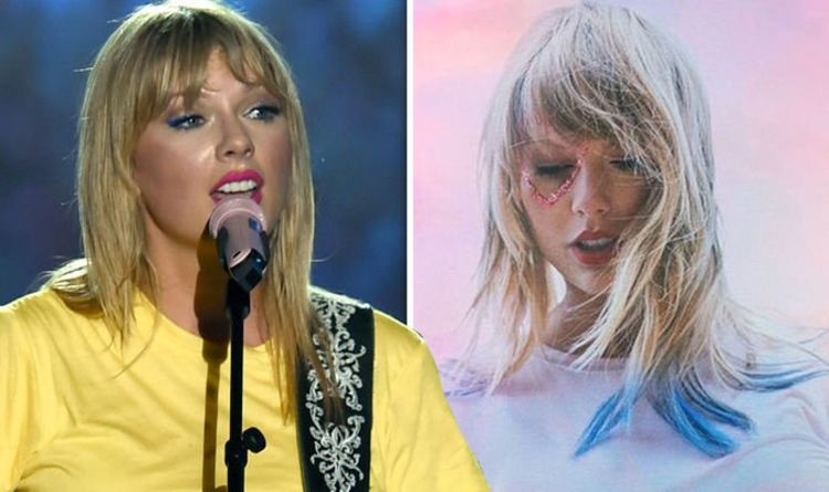 Taylor Swift: Why new album Lover is VERY different to Reputation